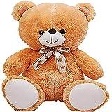 HUG 'n' FEEL SOFT TOYS Teddy Bear 2 feet   Birthday Gift for Girls/Wife, Boyfriend/Husband, Wedding/Anniversary Gift for Coup