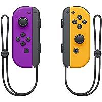 Joy-Con Pair Purple/Orange (Nintendo Switch)
