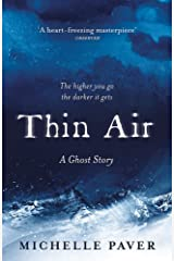 Thin Air: The most chilling and compelling ghost story of the year Paperback