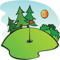 Golf on your Phone