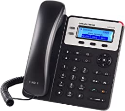 Grandstream GXP1625 Corded Business HD IP Phone (Black)