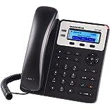 Grandstream GXP1625 Corded Business HD IP Phone (Black)