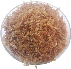 Dry Prawns/Dried Shrimp/Extra Small Baby Prawns (Shrimp) - Dry Shellfish (Seafood) (100g)