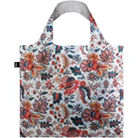 LOQI MAD Indian Bag Tote da viaggio, 50 cm, 15 liters, Multicolore (Indian)
