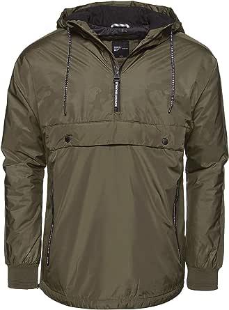 Superdry Men's Surplus Goods Pop Over Hood Jacket