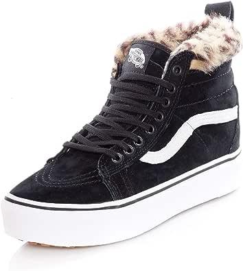 Vans Sk8-hi, Sneakers alte unisex