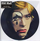 """Silly Boy Blue, Love You'til Tuesday (Picture Disc 7"""") [Vinyl LP]"""