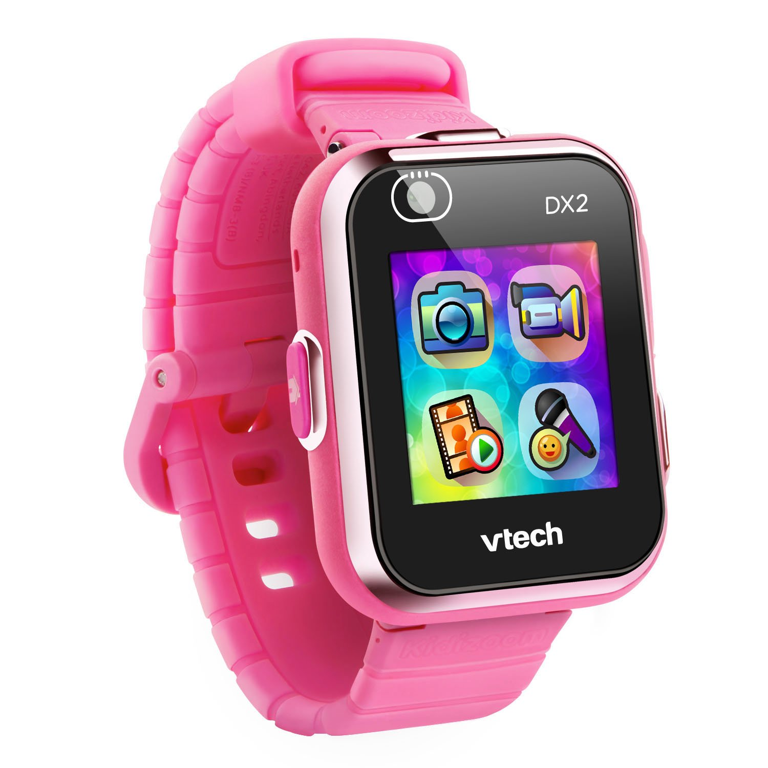 Kidizoom Smart Watch DX2 Pink NEW VERSION