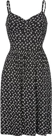 Vive Maria Rendez-Vous Francais - Dress Black Allover