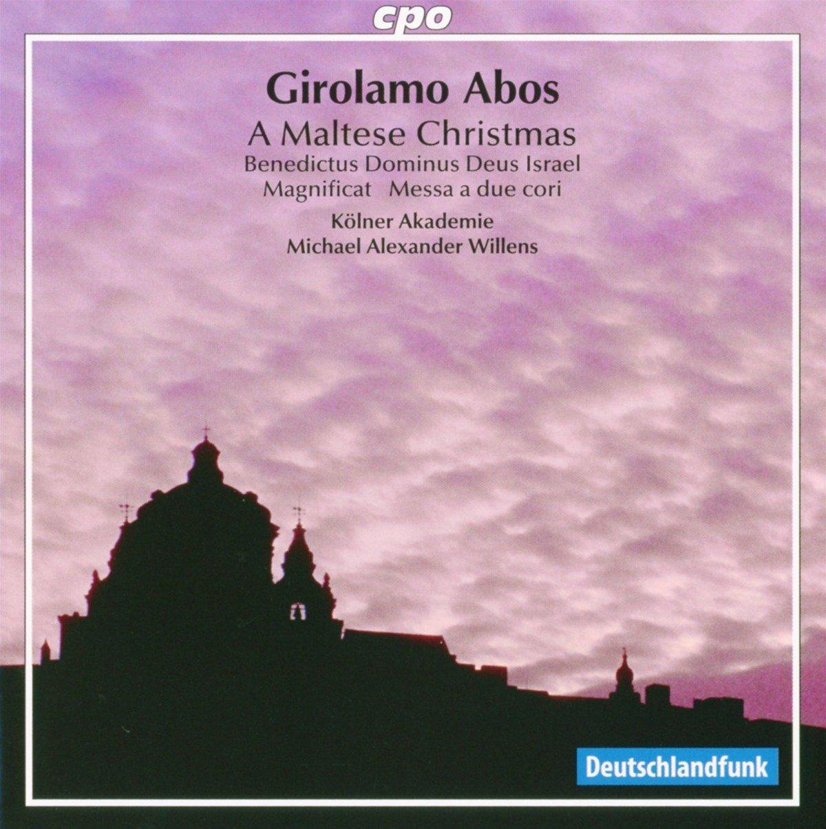 Abos Girolamo: a Maltese Christmas