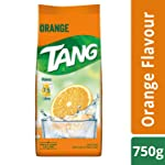 Tang Orange Instant Drink Mix, 750 gm Pack
