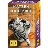 Katzen-Clicker-Box: Plus Clicker für sofortigen Spielspaß