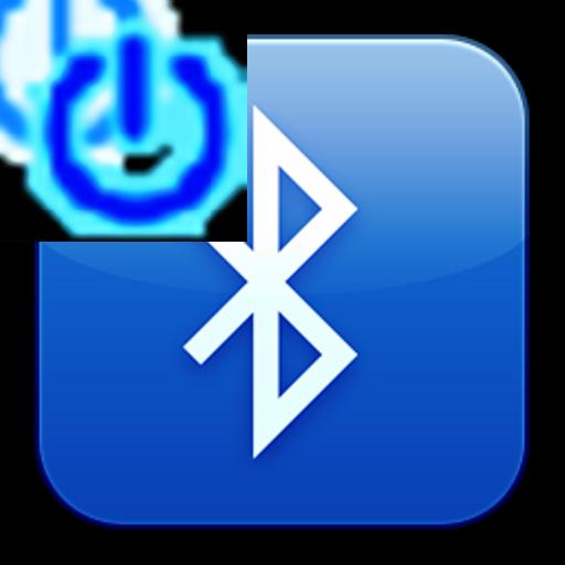 Bluetooth Power Toggle+