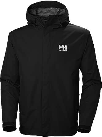 Helly Hansen Men's Seven J Rain Jacket
