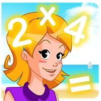 Apprendre les tables de multiplication en jouant - L'école de Plume