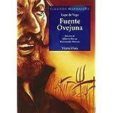 Fuente Ovejuna (Clásicos Hispánicos) - 9788431671761