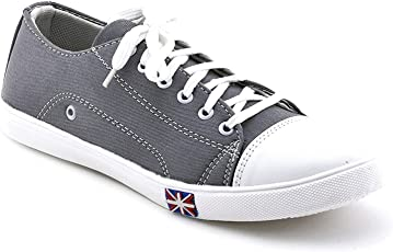 Trends fashion zone Casual Canvas Sneaker Shoes New Arrival for Men's Boys Stylish Latest