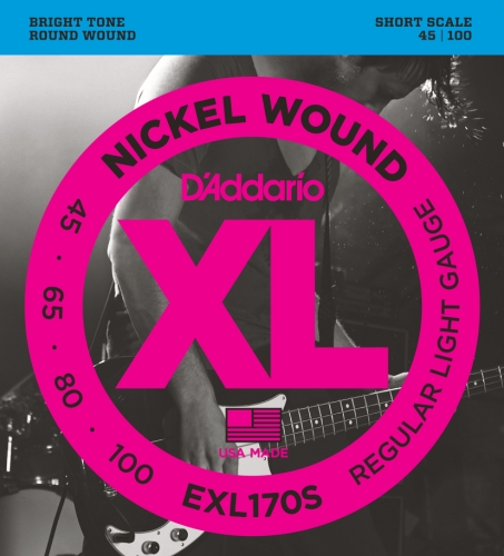 daddario-exl170s-xl-nickel-wound-regular-light-045-100-short-scale-electric-bass-guitar-strings