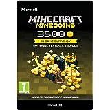 Minecraft: Minecoins Pack: 3500 Coins | Multiplatform