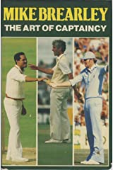 The Art of Captaincy Hardcover