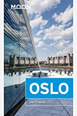 Moon Oslo (First Edition) (Travel Guide) Paperback