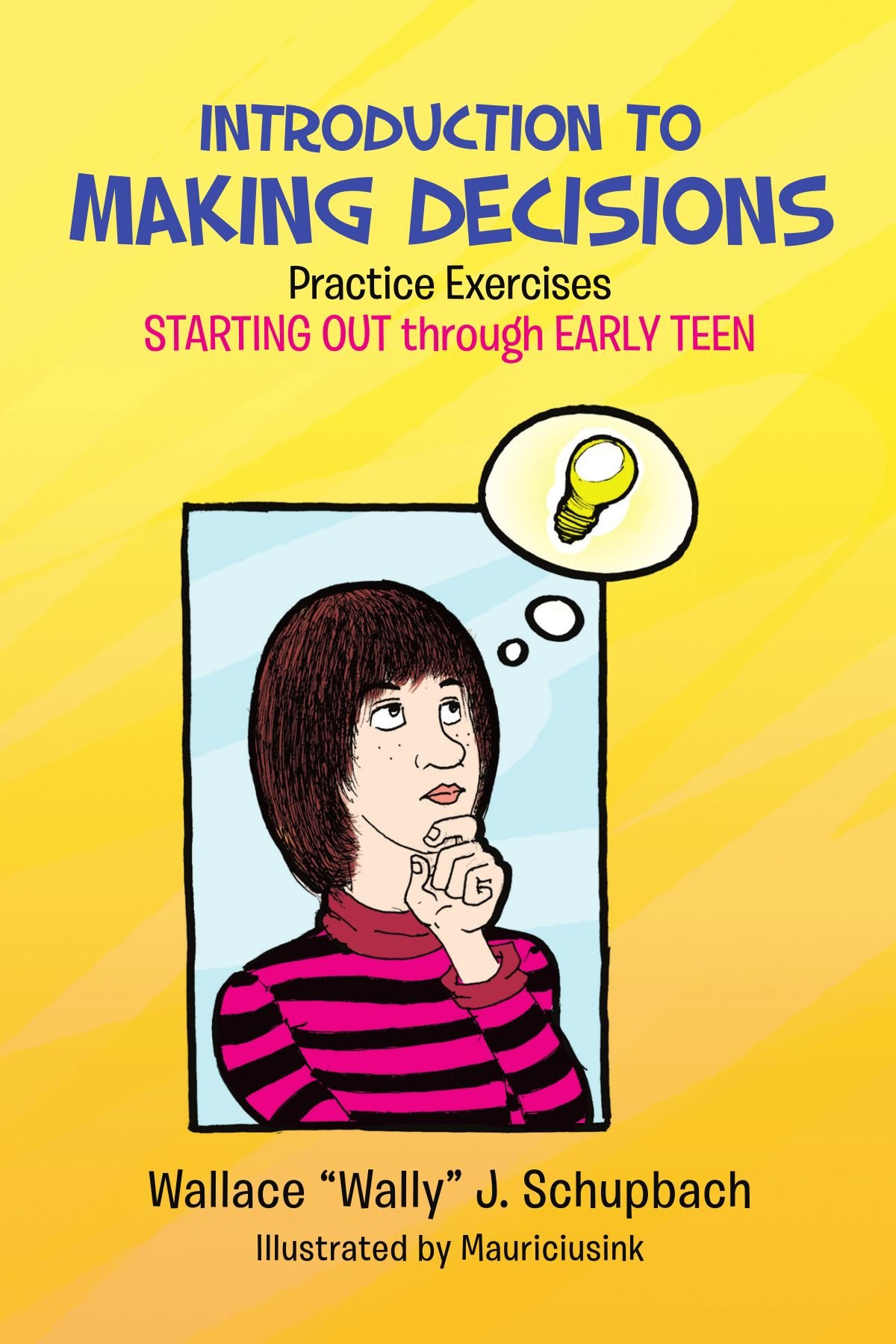 Introduction to Making Decisions
