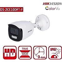 HIKVISION 2 MP Night ColorVu IR Full HD Bullet Night Vision Camera- 1080P