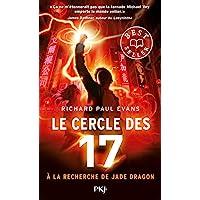 Le cercle des 17 - tome 04 : A la recherche de Jade Dragon (4)