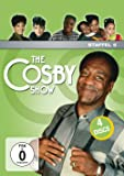 The Cosby Show - Staffel 5