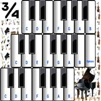 ¾ Instruments de Musique