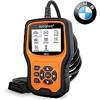 AUTOPHIX 7910 OBD2 Diagnosegerät für BMW/Mini, Auto Scanner alle Systeme mit ABS SRS EPB TPMS SAS DPF Öl BMS Reset für…