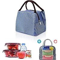 KOIROI Kühltasche Lunchtasche Coolerbag Picknicktasche Kühltasche Faltbar Thermotasche Kühltasche Mittagessen Tasche…