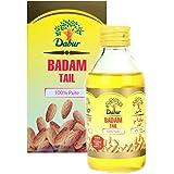 Dabur Badam oil (100 ml)
