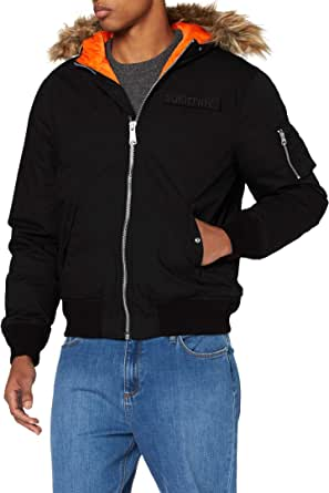 Schott NYC Men's Powell Jacket