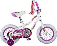 Schwinn 12 inch Tigress Kids Bike - Multi Color, S0247