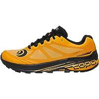 Topo Athletic MTN Racer 2 scarpe comode da corsa, leggere 5 mm, per trail running