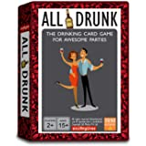 exciting Lives All Drunk Party Drinking Game