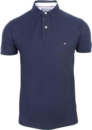 Tommy Hilfiger - Mens Polo Shirts - Mens Shirts - Tommy Hilfiger Core Polo Shirt - Polo Sport Top