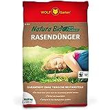 WOLF-Garten - Natura Bio Rasendünger für 160 m² NR 10,8