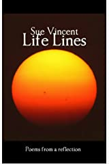 Life Lines: Poems from a Reflection (English Edition) Kindle Ausgabe