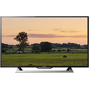 Sony 101.6 cm (40 inches) Bravia KLV-40W562D Full HD Smart LED TV