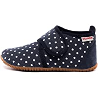 Giesswein Stans-Slim Fit, Pantofole a Stivaletto Bambina