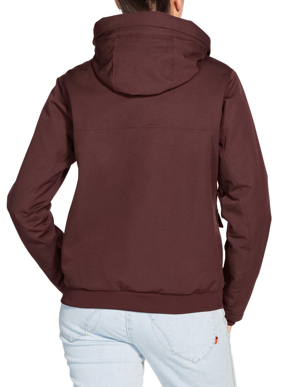71NvhQ5ksuL - VAUDE Women's Manukau Jacket