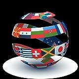 Traductor de idiomas con voz