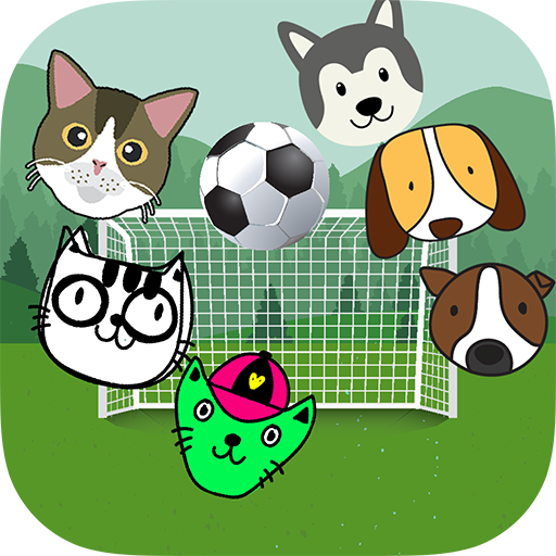 Soccer Battle - Cats Neko vs Dogs Patrol Evolution -