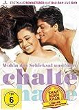 Wohin das Schicksal uns führt – Chalte Chalte (Shah Rukh Khan Signature Collection)  (limitiert) (+ DVD) [Blu-ray]