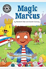 Magic Marcus: Independent Reading 12 (Reading Champion) Hardcover