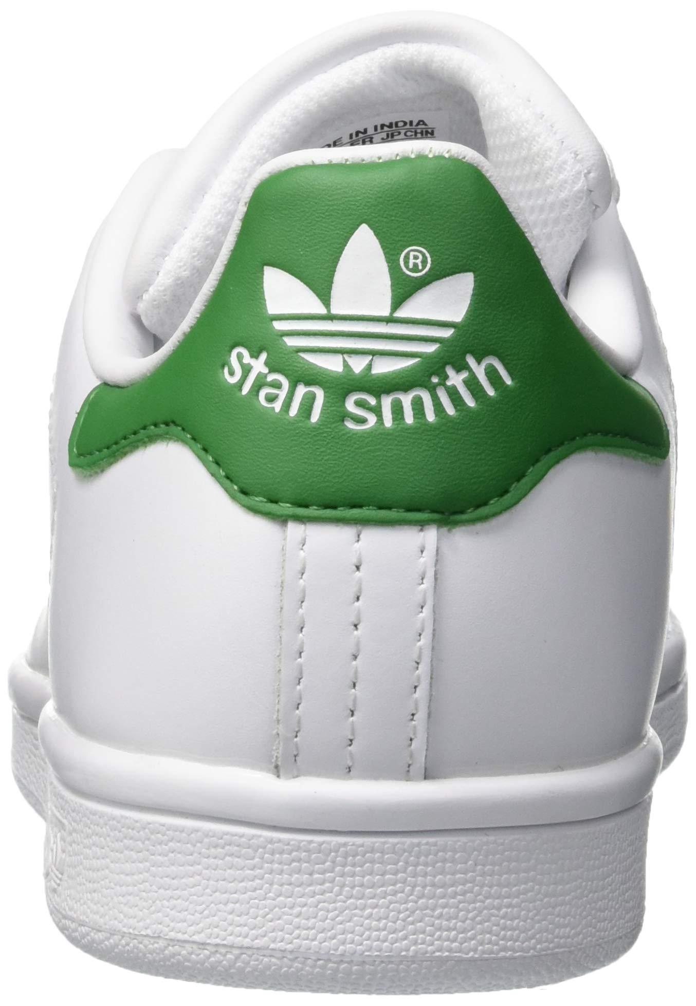 adidas Originals Stan Smith, Sneakers Unisex – Adulto 2 spesavip