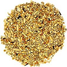 PetNest Premium Bird Feeder Mixed Seed Bird Food, 450 g