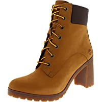 Timberland Allington 6in Lace Up, Stivaletto Donna